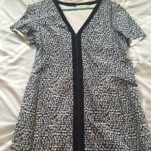 Cute summer dress from Tory Burch